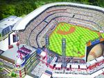 HFF assembles financing for hotel near Braves' new stadium