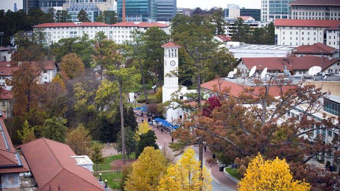 Emory, CHOA Egleston hospital, CDC petition to be annexed into the city of Atlanta (SLIDESHOW)