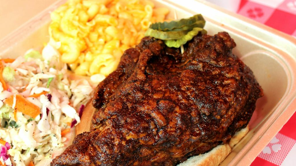 Hot Chicken Takeover Expanding To Clintonville This Spring