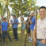 How I help restore Hawaii's natural resources and build a workforce focusing on sustainability