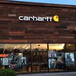 Carhartt to open Amherst store on Friday