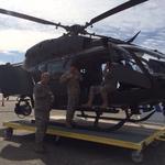 Jacksonville seeing boom in defense business