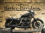 Harley-Davidson's domestic sales drop 12 percent in first quarter