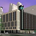 New details released on Mortenson's Hennepin Avenue hotel project (Images)