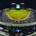 Royals clinch! How out-of-town media react