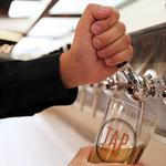 Westfield San Francisco Centre opening a high-end beer hall