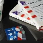 Starbucks to open 12 'military family stores' next year