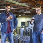Torn Label is the newest brewery to open in KC