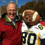 Merrimack College's 'make good kids great' business model appears to be paying off