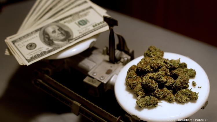 Two San Francisco city supervisors are pushing the city to open its own public bank, in a bid to give cannabis business owners a place to bank safely.
