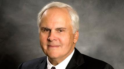 Fred Smith, CEO and chairman of FedEx Corp.