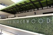A look from out front of the new Birchwood Inn, formerly, Grayls Hotel on Beach Dr. in downtown St. Pete.