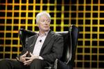 Will A.G. Lafley's comeback hit the mark? (Video)