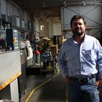 After losing Sandia contract, TEAM Tech reinvents to reinvest