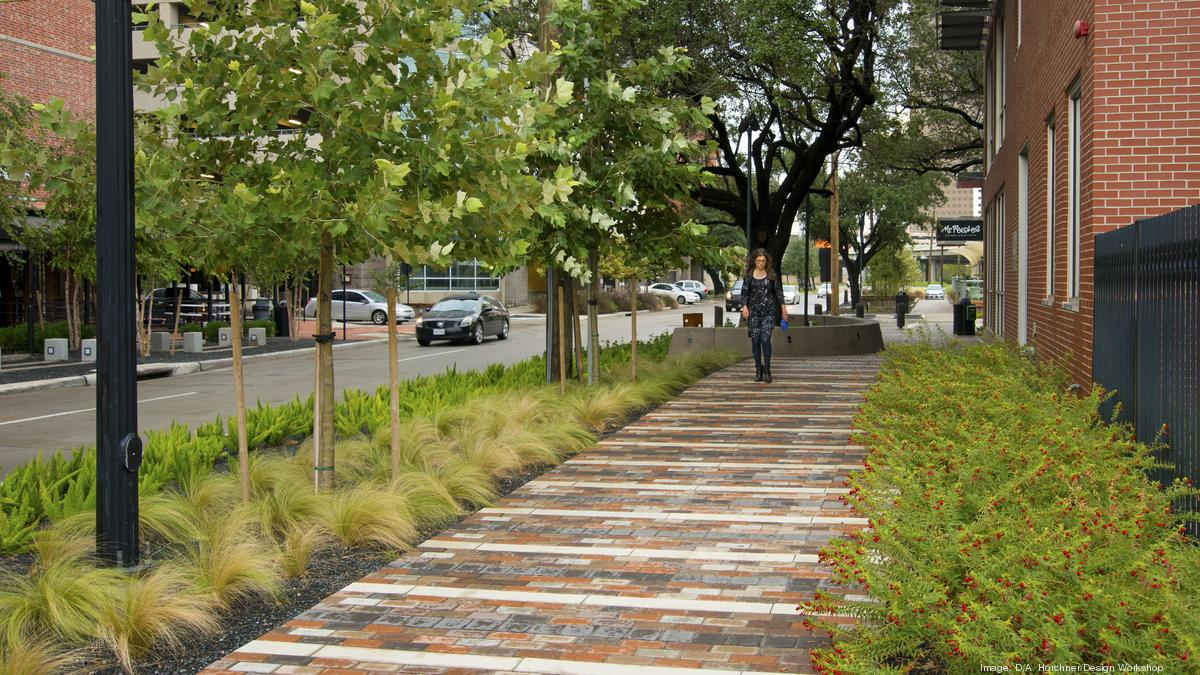 City Council OKs 'Walkable Places' programs for Midtown, Third Ward, Near Northside - Houston Business Journal