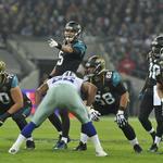 Jags ticket prices plummet in midseason