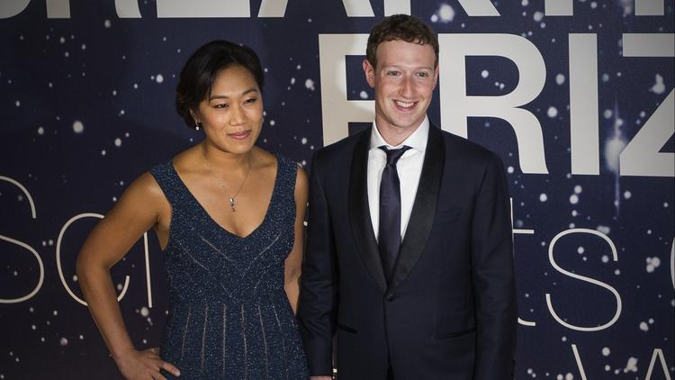 Chan Zuckerberg Initiative Pledges 1 >> Chan Zuckerberg Initiative And Others Aim For 500 Million