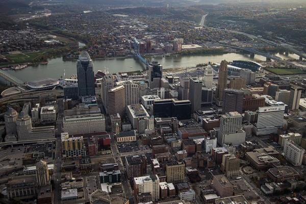 Five Takeaways From The New State Of Downtown Report Cincinnati Business Courier