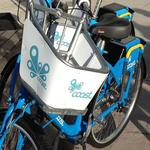 Tampa bike share program gets rolling next week