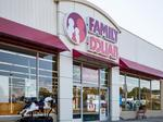 Family Dollar takes over for Dollar General