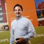 RockBridge CEO on catering to Millennials, the benefits of being from Columbus