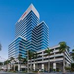 Broward Financial Center in downtown Fort Lauderdale sold for $112M