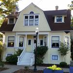 Highly rated downtown bed and breakfast has new owners