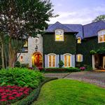 Home of the Day: Old World Charm In Piney Point