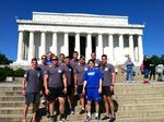Vets are the fastest-growing student group at Duke University