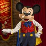 Disney theme parks start 2016 off with a bang