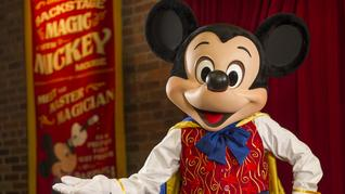 Are Disney's ticket prices still within your price range?