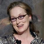 'Not everybody knew,' Streep says