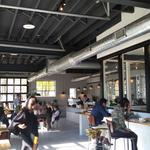 Coffee shop and cafe opening this weekend in German Village