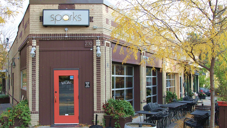 Sparks Restaurant Closes La Mesa Moving In Minneapolis