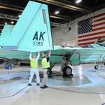 U.S. Air Force F-22 Raptor Demo Team to headline 2018 Atlanta Air Show