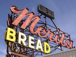 Signs of passing: Touring the Merita Bread Co.