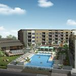 Local developer puts first phase of multifamily complex up for sale as it explores details for phase two
