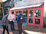 Shuttered Seattle restaurant Paseo sold at auction for $91,000