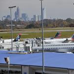 CLT lands two new American Airlines routes