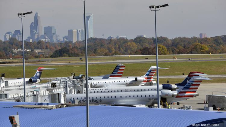 Charlotte Douglas International Airport Lands Two New