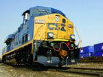CSX CEO drops bombshell during earnings call