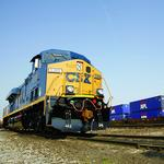 CSX looking at changes to coal network; a down 4th quarter