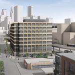 United Properties plans 10-story office building near Target Field