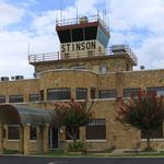 Restaurant opens at Stinson Airport
