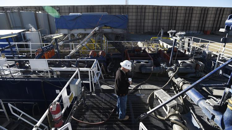 Weld County aims to help oil companies gain legal leverage