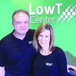 Dallas 100: No. 10 Low T Center