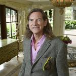 Power Players: Bill Hutchinson and his investors have a grand plan for the Dallas Design District