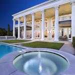 Home of the Day: Majestic Neo-Classic Home in Barton Creek