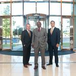 Emmitt Smith hands off capital markets division to new Austin team