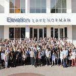 #1 Midsized Company: Elevation Church